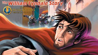 Torchlighters: L'histoire de William Tyndale (2005) | Film complet | Robert Fernandez