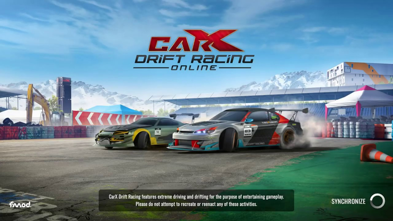 Car x drift racing online, free download