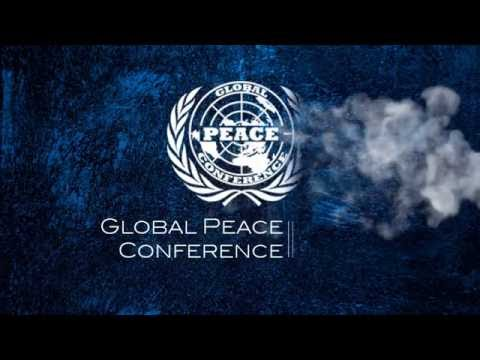 Global Peace Conference 2016