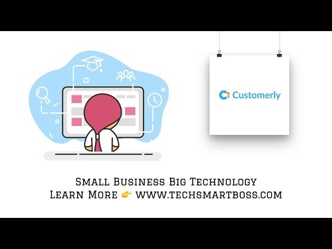 Nurture Your Customers from Beginning to End with Customerly (Onboarding and Review)