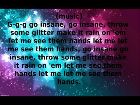 Kesha Blow Lyrics