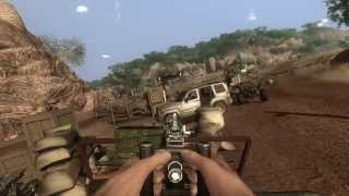 "Far Cry 2 - Nvidia ""Maxwell"" GTX 750 Ti - Ultra Settings at 1080p [HD]"