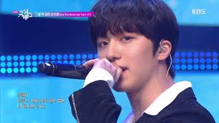 [Stage Mix/교차편집] SF9(에스에프나인) - Like The Hands Held Tight (널 …