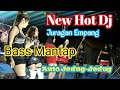 NEW BREAK BEAT DJ JURAGAN EMPANG - BASS BEAT KEBUMEN