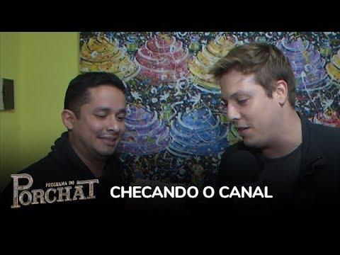 CHECANDO O CANAL | VIDIGAL (RJ)