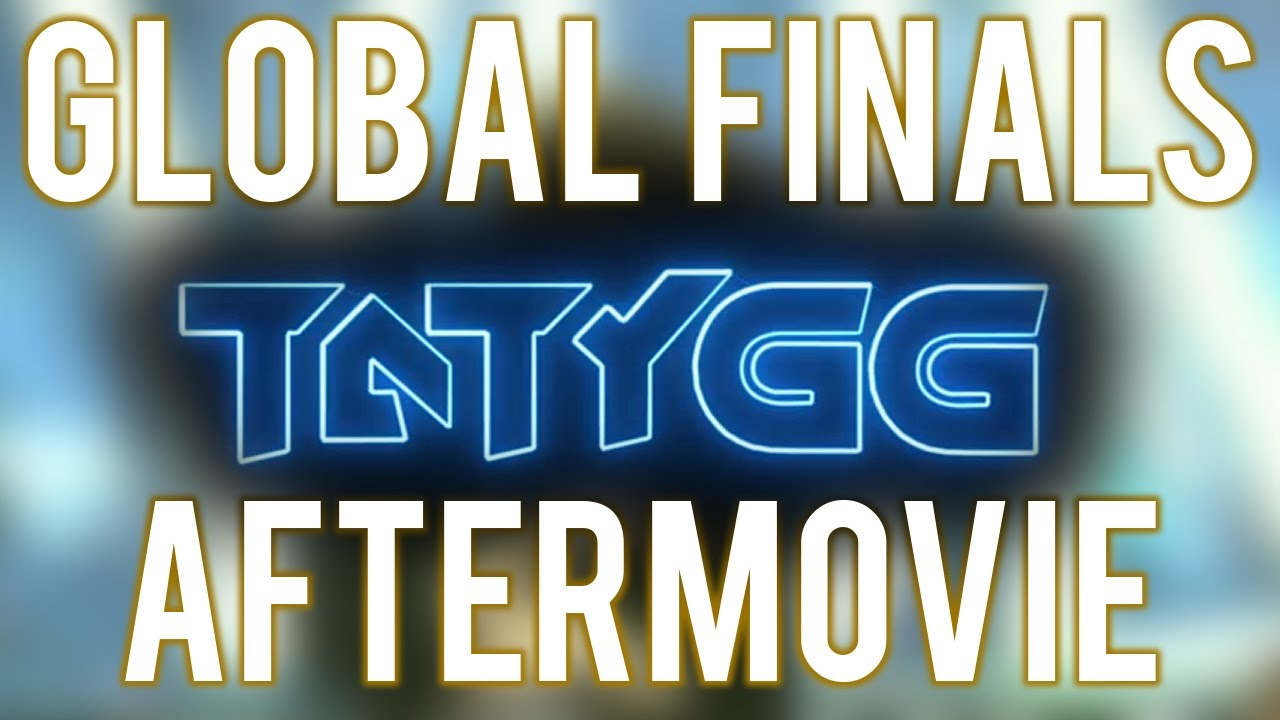 WCS Global Finals - StarCraft 2 Unofficial Aftermovie