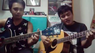 Lagi mong tatandaan - parokya ni edgar (cover by mac and jr)