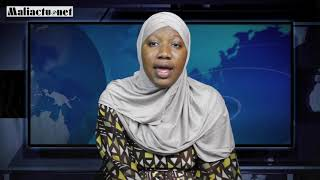 Mali : L'actualité du jour en Bambara Mardi 31Décembre 2019