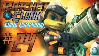 [24] The Impossible Challenge! (Ratchet And Clank: Going Commando)