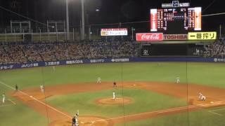 読売ジャイアンツ対東京ヤクルトスワローズ 神宮球場 2017.4.2...