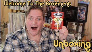 Lifesavers | Unboxing | Welcome To The Basement