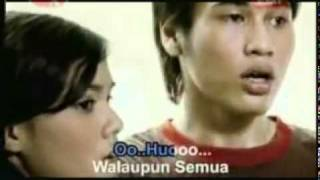 Repvblik - Hanya Ingin Kau Tahu (Karaoke + VC)