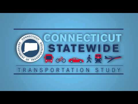 Connecticut Statewide Transportation Study: Overview