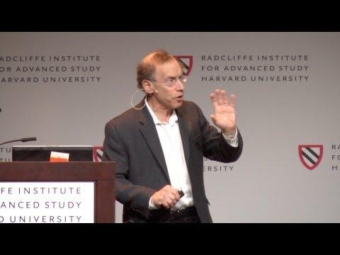 Robert S. Langer: Tissue Engineering || Radcliffe Institute