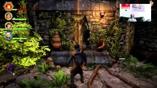 dragon age inquisition exploring