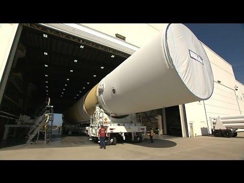 Preparing America for Deep Space Exploration: Episode 6