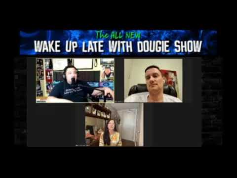 Wake Up Late with Dougie Show - 7/7/20 -