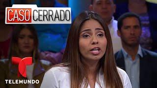 Caso Cerrado | Sex Ed Teacher Outs Gay Kid In Class😱😡🍆| Telemundo English