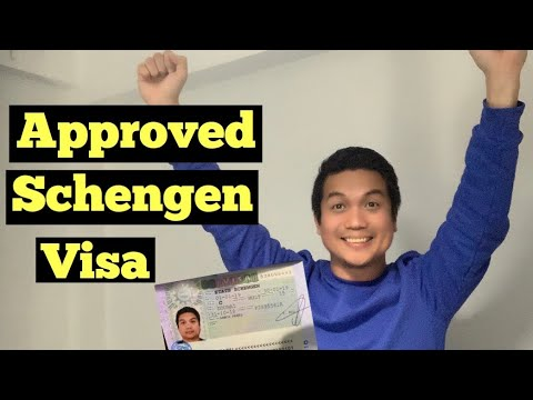 How to Successfully Apply for Schengen Visa from UAE