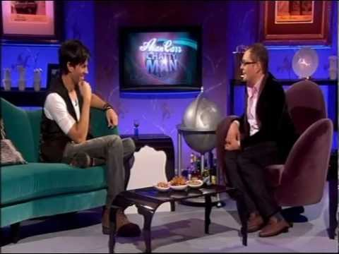 Alan Carr - Enrique Iglesias interview