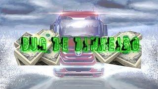 Euro Truck Simulator 2 - Bug De Dinheiro Infinito Sem Programas