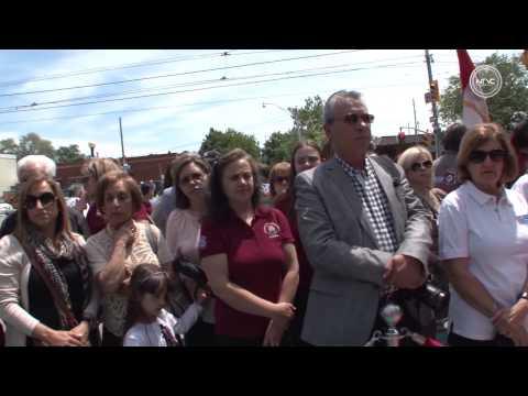 NTVC - City TV - 28 de Junho de 2015