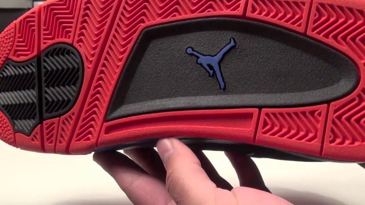 Video Air Jordan 4 Cavs The Shot best filmorama.si