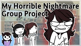 My Horrible Nightmare Group Project thumbnail