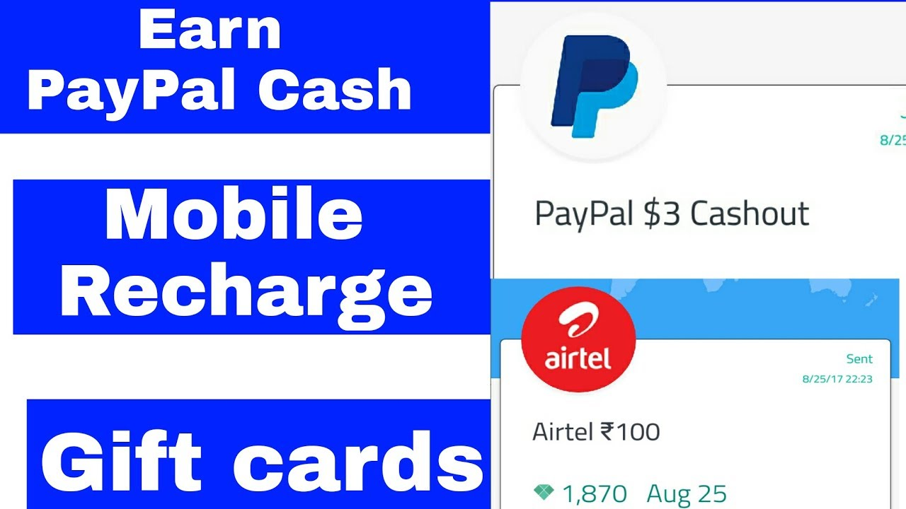 Earn Unlimited Paypal Money by Unlocking Mobile Screen || Slidejoy Payment  Proof [Hindi]