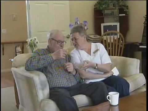 Senior Care: Assisted Independent Living. Kelowna, BC