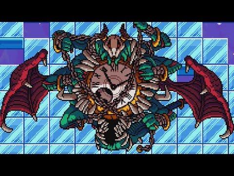 Everdark Tower // All Bosses