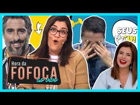 """?ANALISANDO OS PARTICIPANTES DE """"A FAZENDA 10"""" + AOS PRANTOS, LEO DIAS SE DESPEDE DO FOFOCALIZANDO thumbnail"""