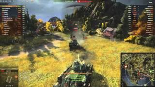wot kv 13 beast machine