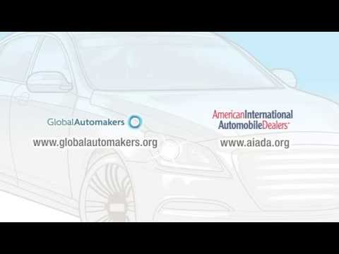 Redefining the American Auto Industry - A Report
