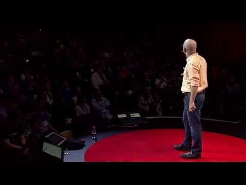TED Talk Clay Shirky GitHub