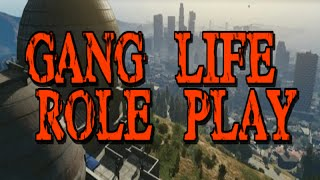 [GTA 5 Online] Gang Life Ep.1 Season.3 (Coming Back) (HD)