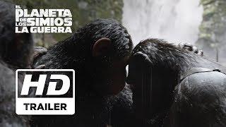 El Planeta de los Simios: La Guerra | Trailer 4 doblado | Próximamente - Solo en cines
