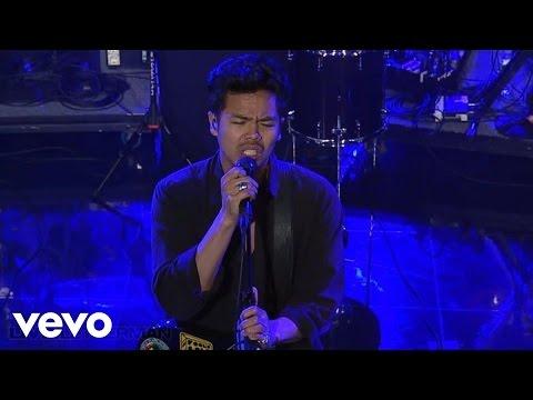 The Temper Trap - Love Lost (Live on Letterman) Mp3