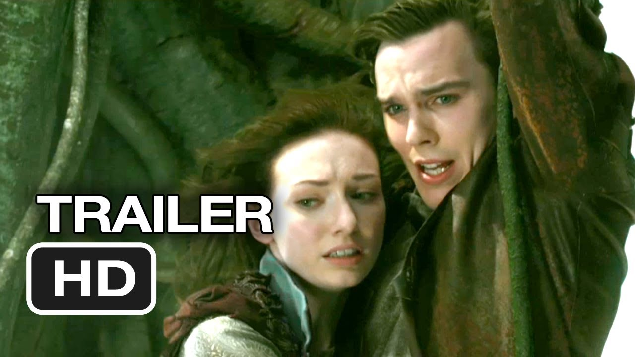 Jack The Giant Slayer Official Trailer 3 2013 Ewan Mcgregor Nicholas Hoult Movie Hd Youtube