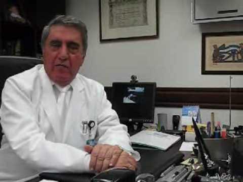 Saludo del Doctor Alberto Vejarano - Fundación Oftalmológica Vejarano  - Popayán Colombia