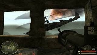 PC Game Terrorist Takedown Covert Operation - Mission 9 Pucacara.avi
