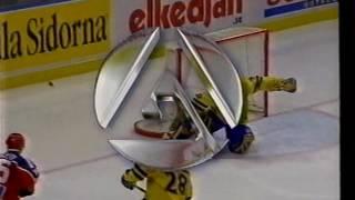 Чемпионат мира по хоккею 2002, четвертьфинал, Россия-Чехия. Часть-1