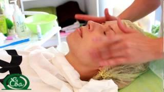 Нанесение Альгинатной маски / Косметика Альпика(Процедура с помощью Альгинатной маски от компании Альпика дает глубокое увлажнение и питание для кожи...., 2013-10-02T09:38:02.000Z)