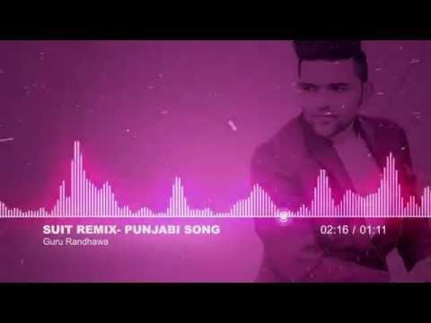 Suit Remix | Guru Randhawa ft. Arjun | Latest Punjabi Song | KS Multani