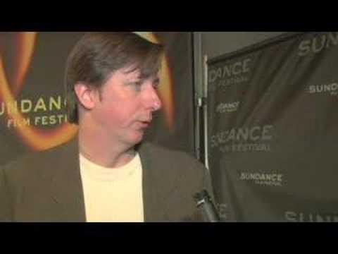 Sundance:Hal Hartley  FAY GRIM  Getting HENRY FOOL'd