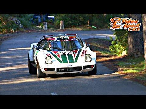 Rally Sol de Ponent  2016 [HD] PURE SOUND