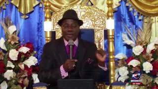 guyanese pope emmanuel incommunicado