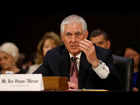 State Dept rocked as senior officials resign en masse