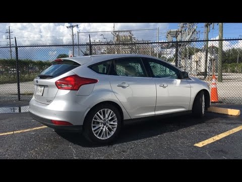 2017 ford fusion titanium hatchback youtube. Black Bedroom Furniture Sets. Home Design Ideas