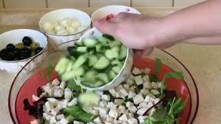 Рецепты Зарема - Угадайте блюдо